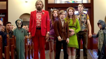 CAPTAIN FANTASTIC to Premiere at Sundance