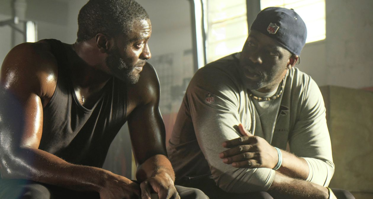 Brian Banks Featurette