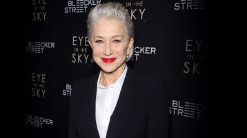 Helen Mirren, Aaron Paul pay tribute to Alan Rickman at Eye in the Sky premiere