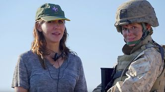 Megan Leavey Featurette