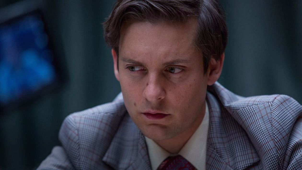 Actors We Love: Tobey Maguire Tobey Maguire