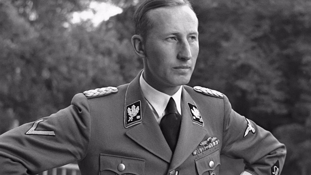 Anatomy of a Monster: Reinhard Heydrich