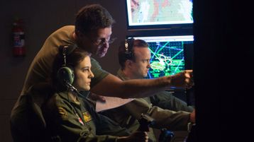 EYE IN THE SKY is the quintessential modern war film