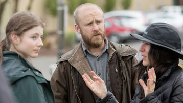 Leave No Trace Featurette