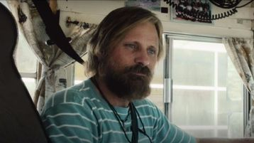 CAPTAIN FANTASTIC Anatomy of a Scene
