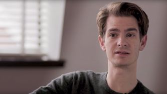 Andrew Garfield Featurette
