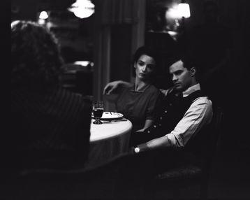 Jamie Dornan and Charlotte Le Bon