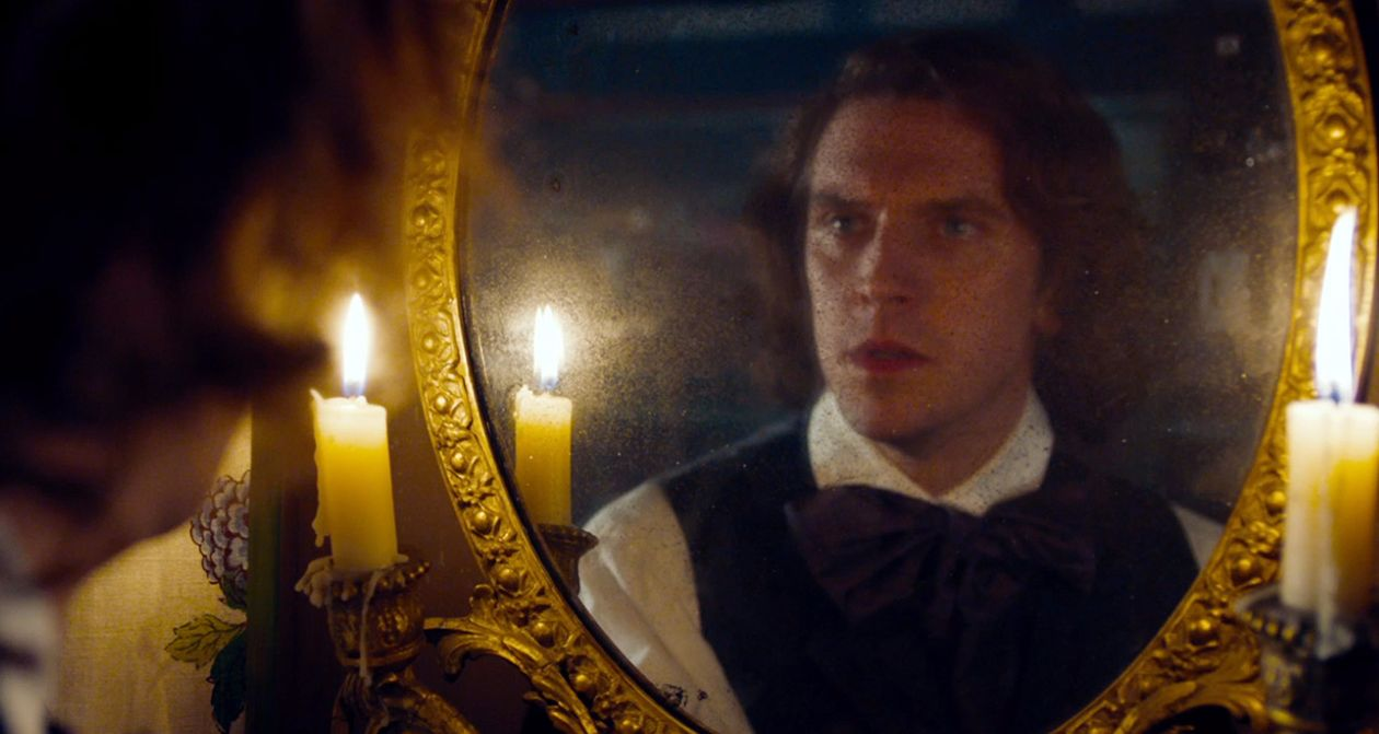 SPOT: The Mind of Charles Dickens