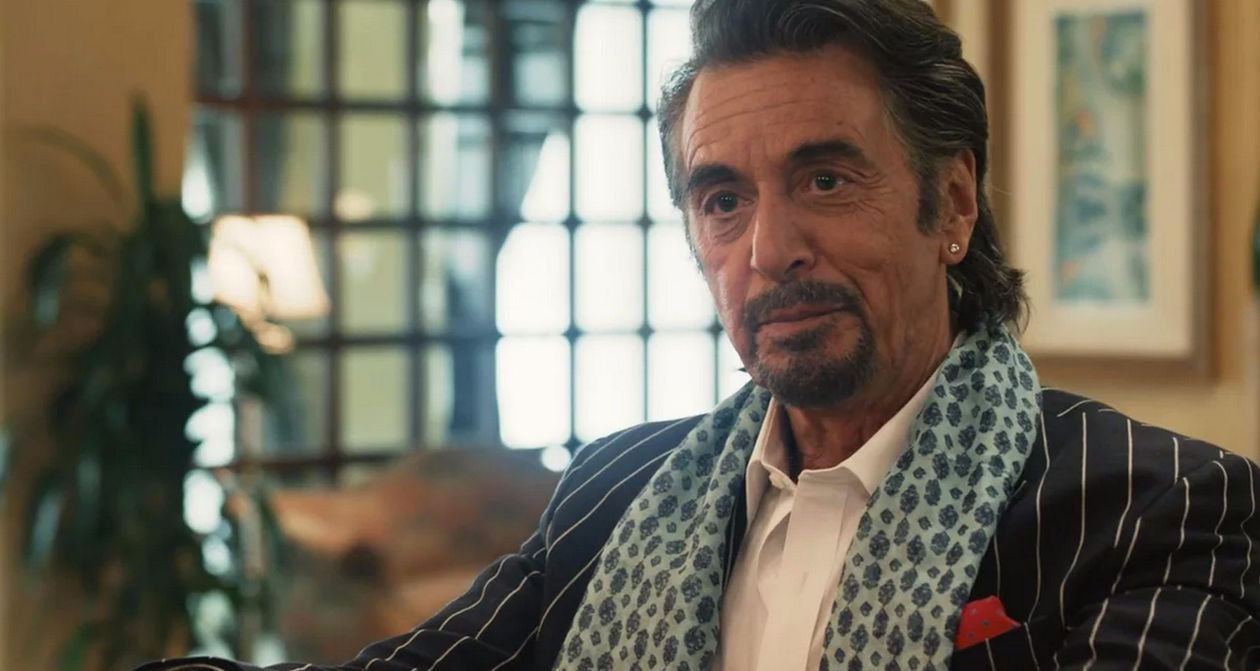 <em>DANNY COLLINS</em> Official Trailer 2