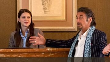 DANNY COLLINS review: RogerEbert.com