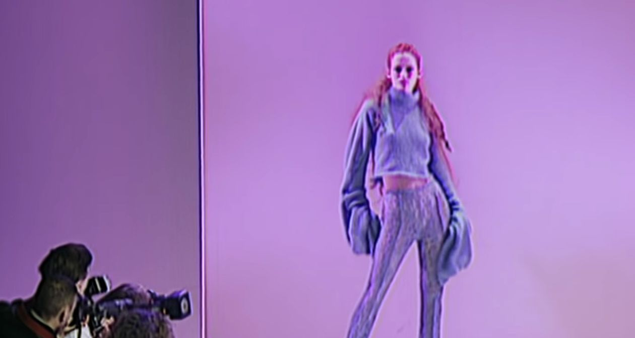 CLIP: The Arrival of Alexander McQueen