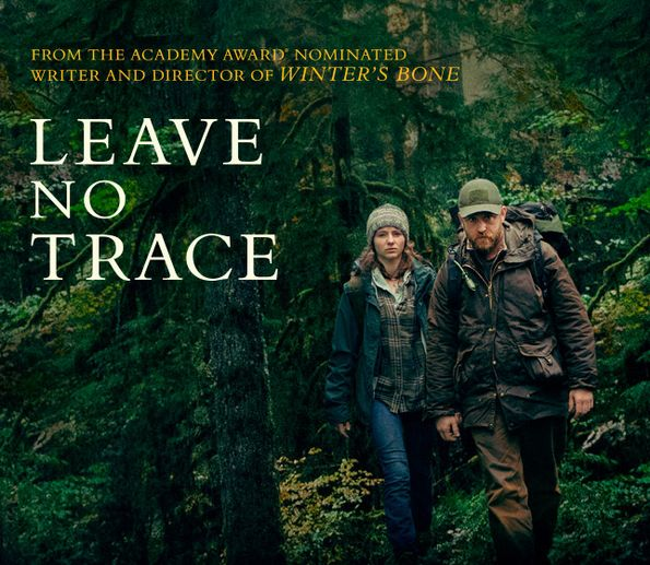 Leave No Trace Official Site
