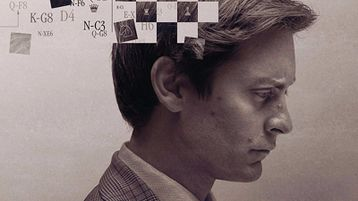 PAWN SACRIFICE Motion Poster