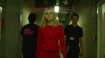 Elle Fanning in <em>Teen Spirit</em>